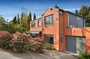 Picture of 410 Mascoma Street, Strathmore Heights VIC 3041