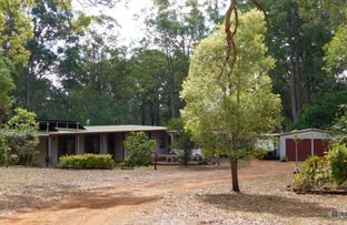 Picture of 69 Griffin Road, Blackbutt QLD 4314
