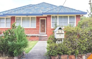Picture of 63 University Drive, Waratah West NSW 2298