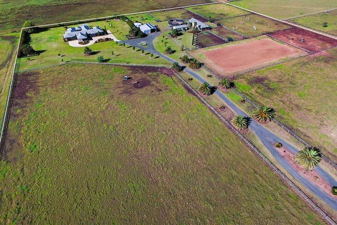 Picture of 945 Toowoomba - Athol Road, WESTBROOK QLD 4350