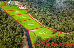 Picture of Lots 2,6,7,8,9/46 Idlewild Road, Glenorie NSW 2157