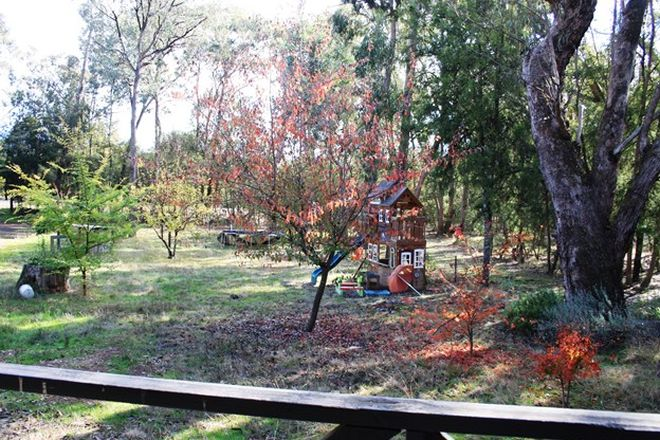 Picture of 3421 Mansfield Woods Point Road, JAMIESON VIC 3723