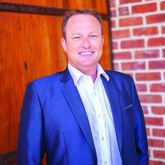 Brad Johnston, Sales representative