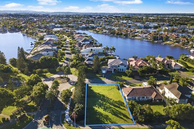 Picture of 56 Oyster Cove Promenade, HELENSVALE QLD 4212