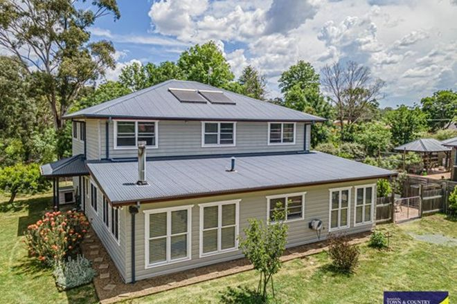 Picture of 19 O'Connor Road, ARMIDALE NSW 2350