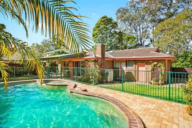 Picture of 21 Samuel Street, MONA VALE NSW 2103