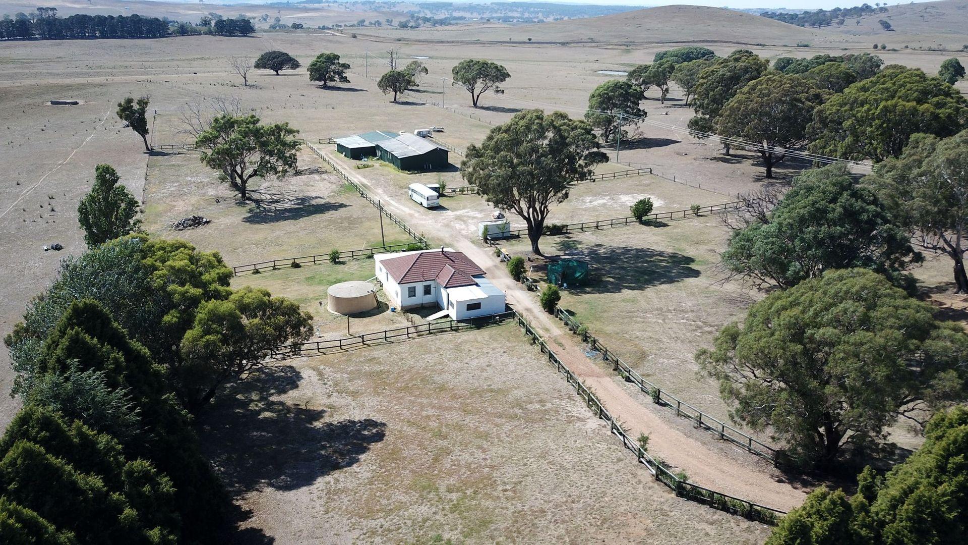 100 Sykes Lane, Blayney NSW 2799, Image 0