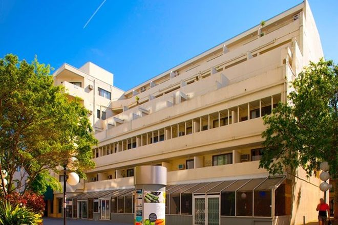 Picture of 406/48 Sydney Road, MANLY NSW 2095