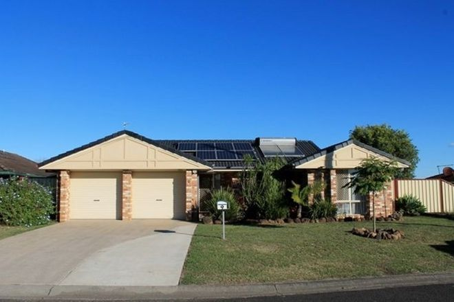 Picture of 9 Carrabean Court, KYOGLE NSW 2474
