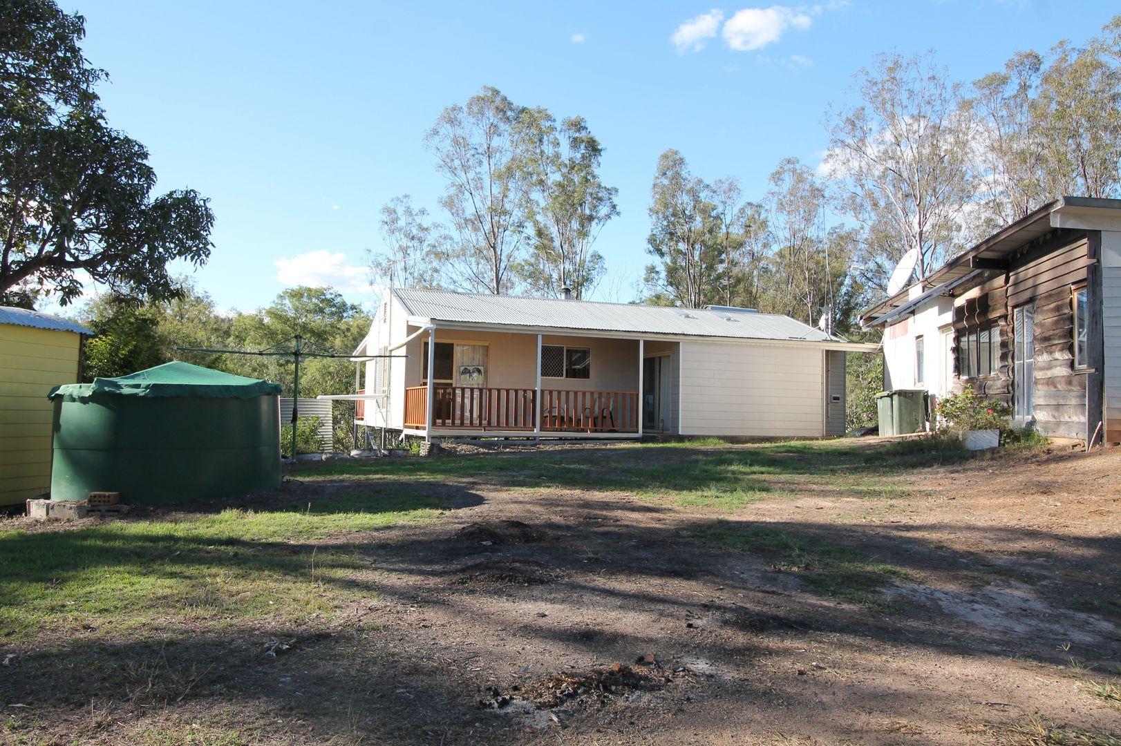 264 Delan Road, Bullyard QLD 4671, Image 0