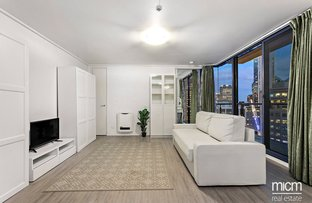 Picture of 2410/668 Bourke Street, Melbourne VIC 3000