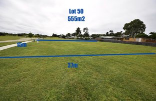 Picture of (Lot 50) 4 Glendale St, Andergrove QLD 4740