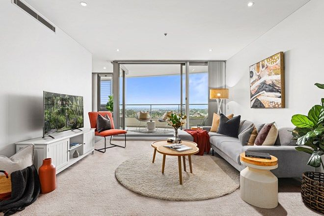 Picture of 902/9 Railway Street, CHATSWOOD NSW 2067