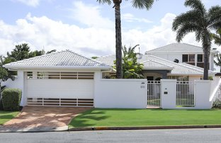 Picture of 60 Blair Athol Crescent, Bundall QLD 4217