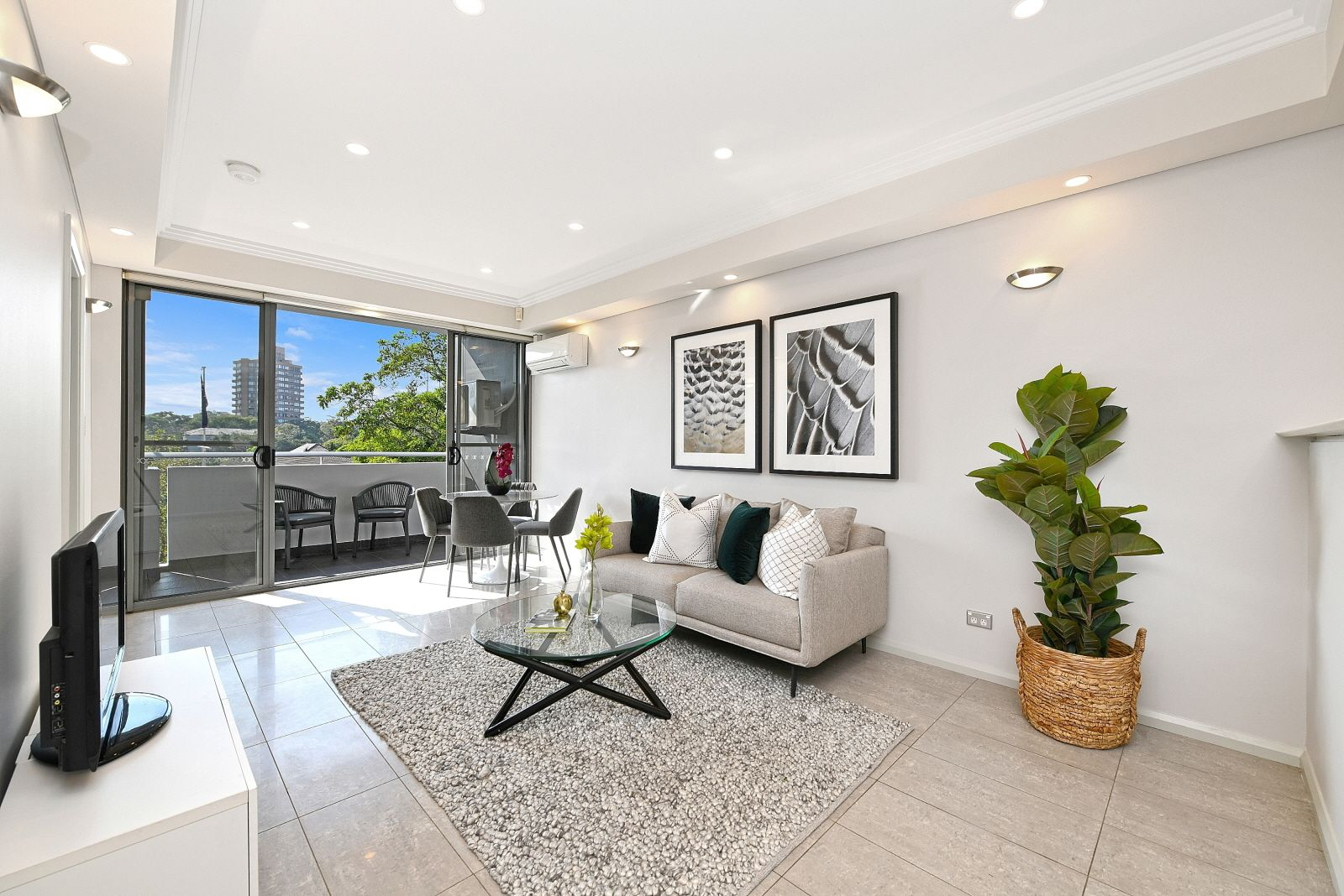 12/303-321 Miller Street, Cammeray NSW 2062, Image 0