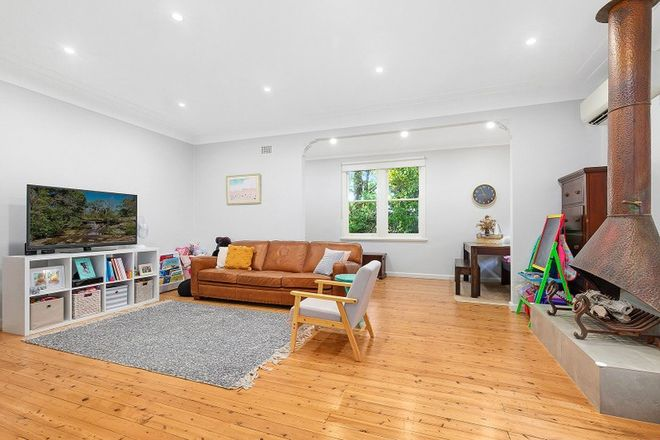 Picture of 20 Angophora Crescent, FORESTVILLE NSW 2087