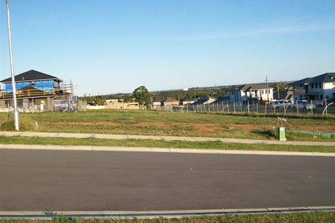 Picture of LOT 7/107 Southern Cross Avenue, MIDDLETON GRANGE NSW 2171