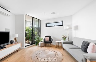 Picture of 306/77 Nott Street, Port Melbourne VIC 3207