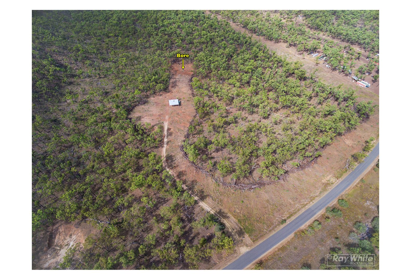 452 Raspberry Creek Road, Kunwarara QLD 4702, Image 0
