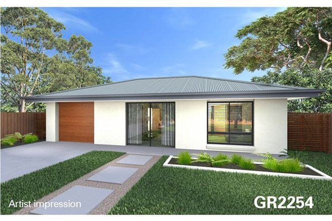 Picture of Lot 3, 235 Wellington-Bundock Drive, KOORALBYN QLD 4285