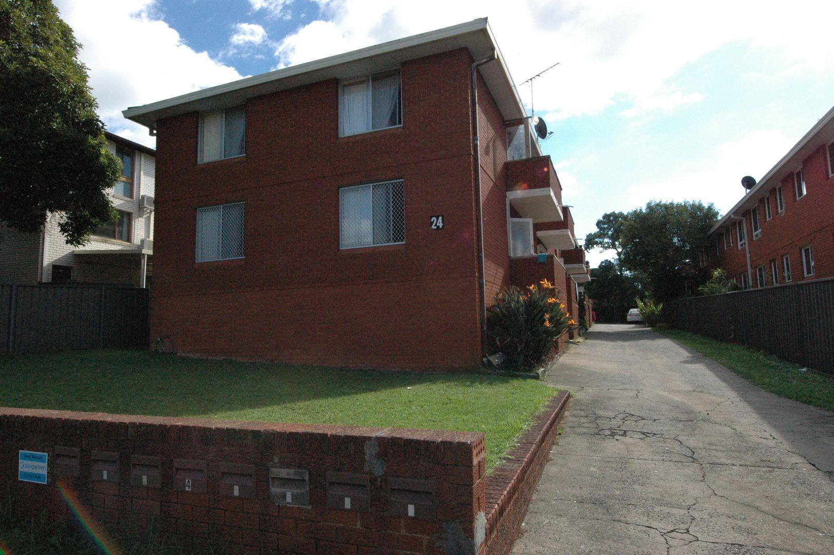 8/24 York Street, Fairfield NSW 2165, Image 0