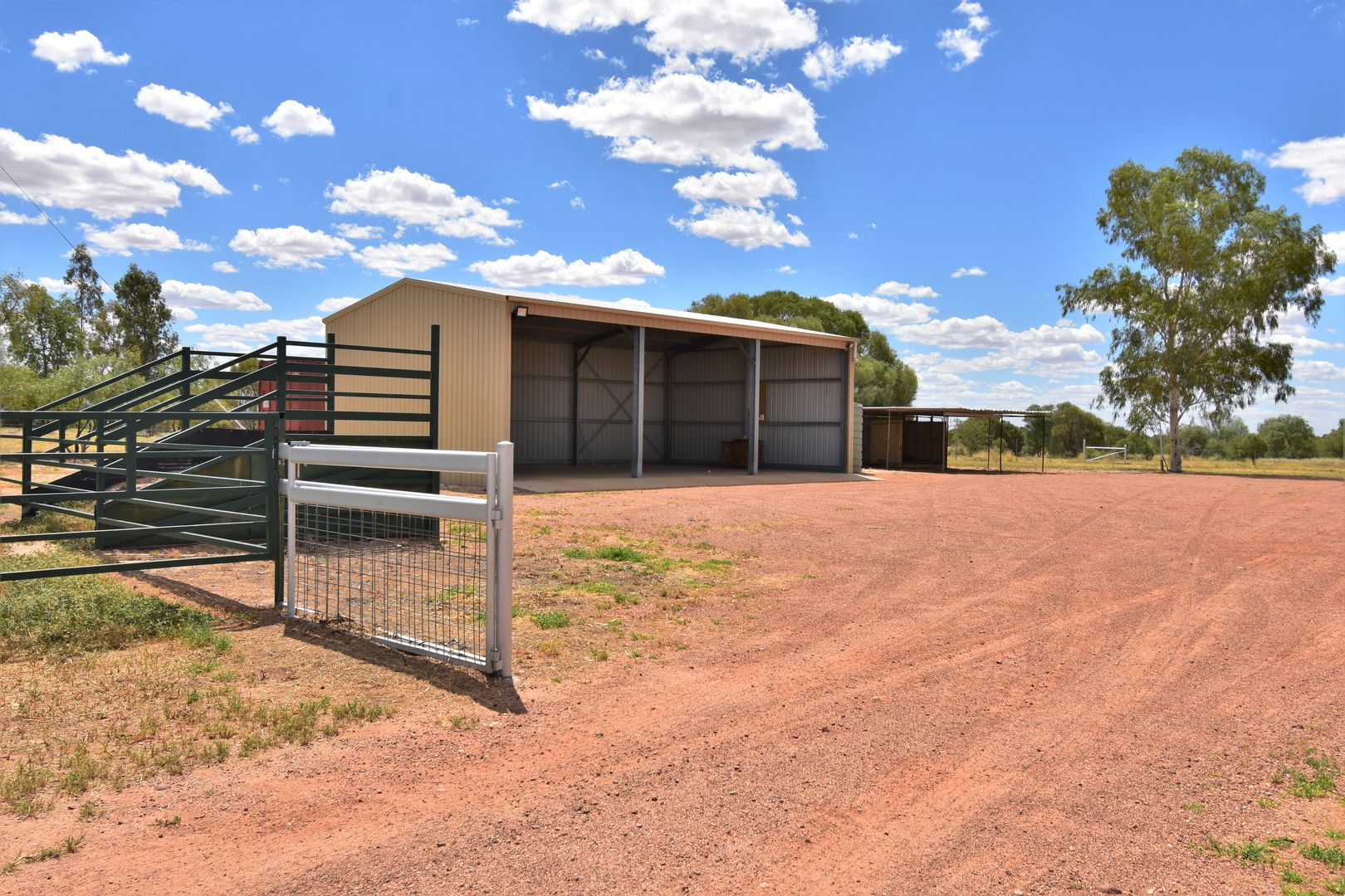 336 Cramsie-Muttaburra Road, Longreach QLD 4730, Image 1