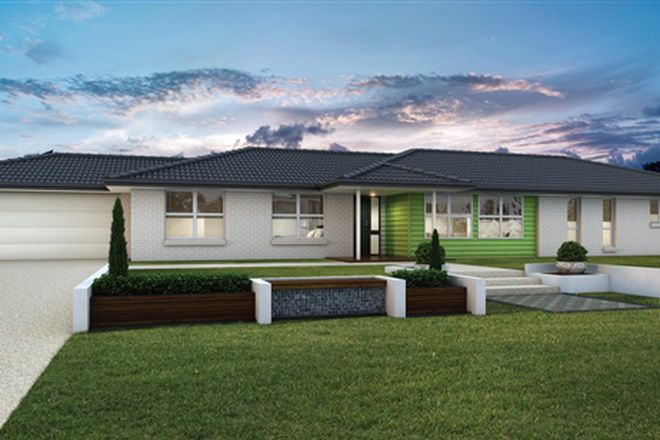 Picture of 34 George Cutter Avenue, RENWICK NSW 2575
