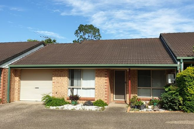 Picture of 13/6 Rosegum Place, REDBANK PLAINS QLD 4301
