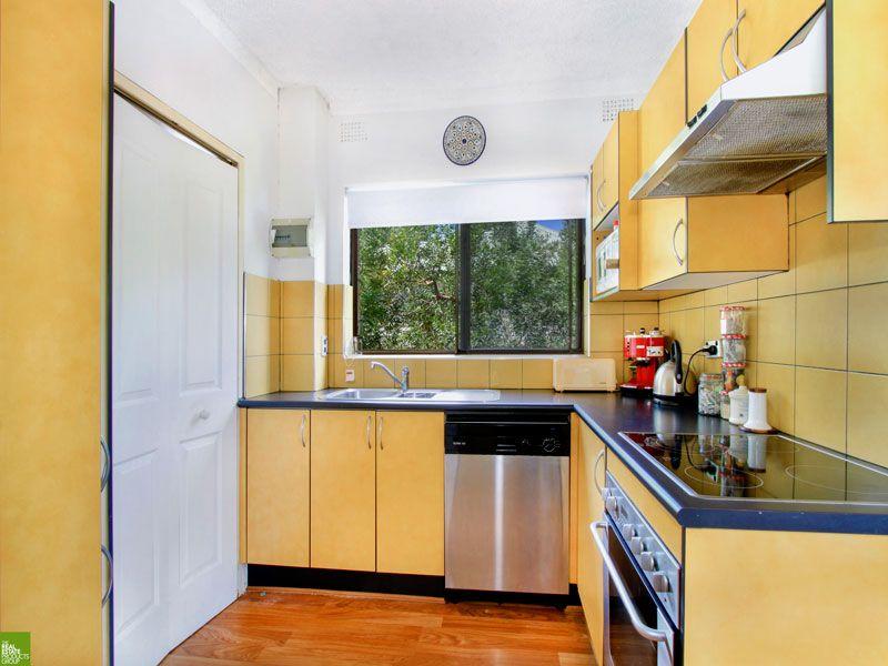 1/13-15 Keira  Street, Wollongong NSW 2500, Image 0