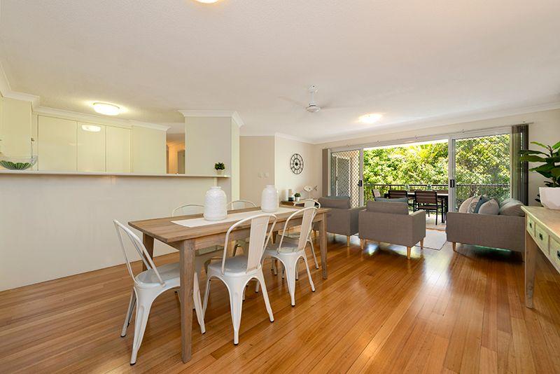 12/179 Baroona Road, Paddington QLD 4064, Image 1