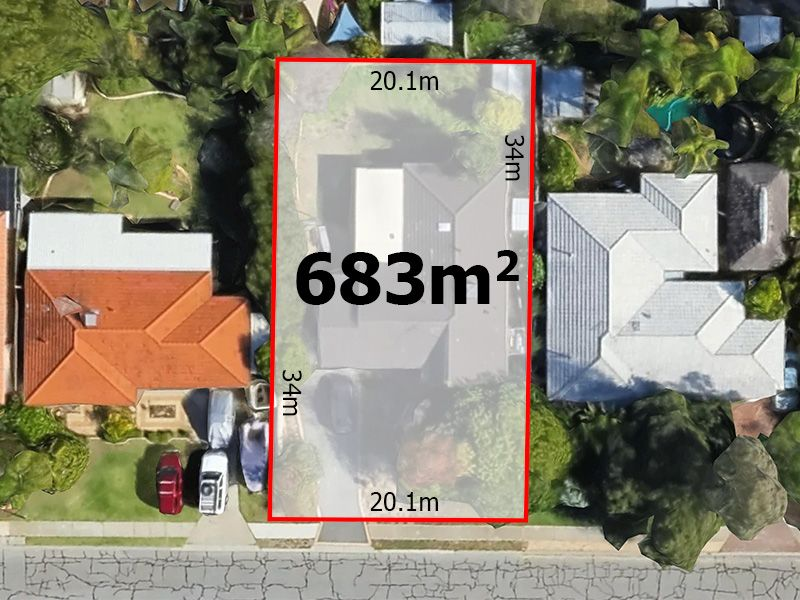 19 Johns Wood Drive, Kingsley WA 6026, Image 1
