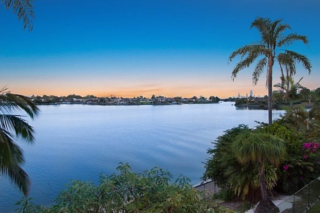 Picture of 84 Oceanic Drive, MERMAID WATERS QLD 4218