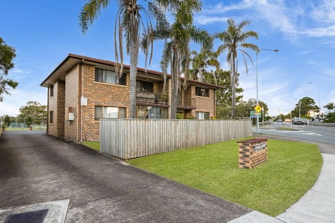 Picture of 3/56 Oceanic Drive, MERMAID WATERS QLD 4218