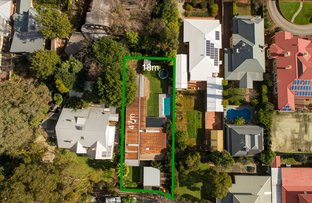 Picture of 17a Gertrude Street, Norwood SA 5067