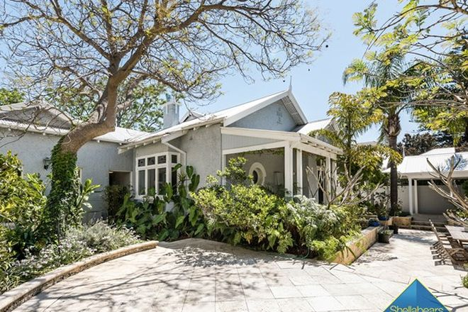 Picture of 3 Griver Street, COTTESLOE WA 6011