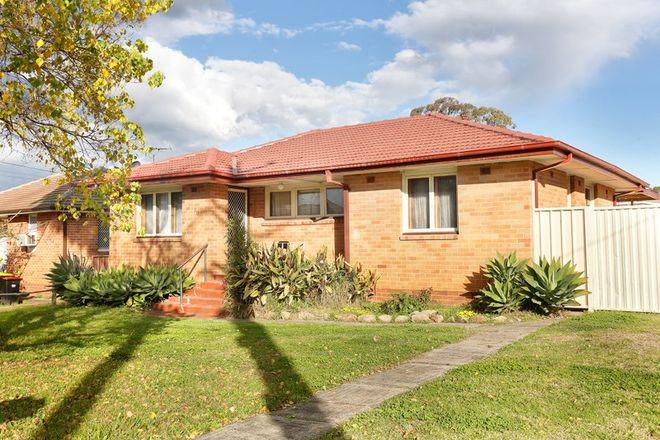 Picture of 50 Graham avenue, CASULA NSW 2170