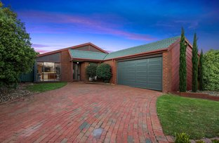 Picture of 31 Messina Crescent, Taylors Lakes VIC 3038