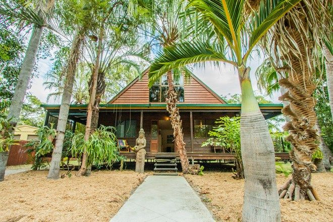 Picture of 14 Agnes Street, AGNES WATER QLD 4677