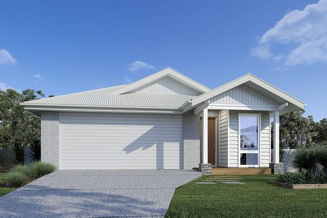 Picture of 2B Kalimna Avenue, HORSHAM VIC 3400