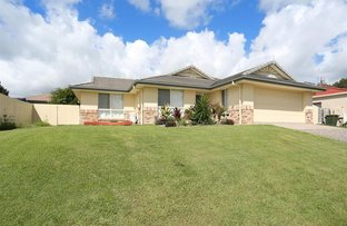 Picture of 12 Redstart Street, Upper Coomera QLD 4209