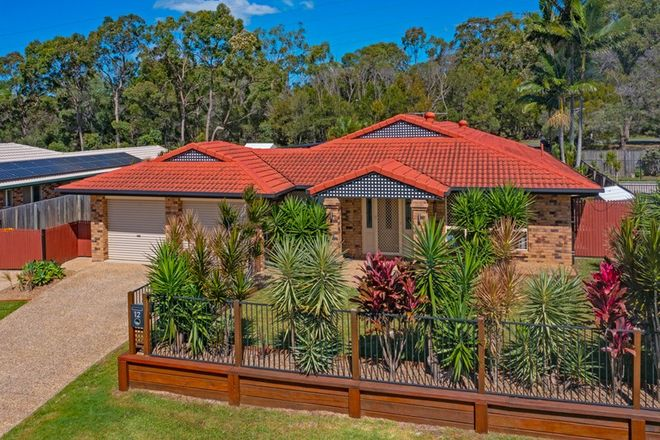 Picture of 12 Serina Street, CAPALABA QLD 4157