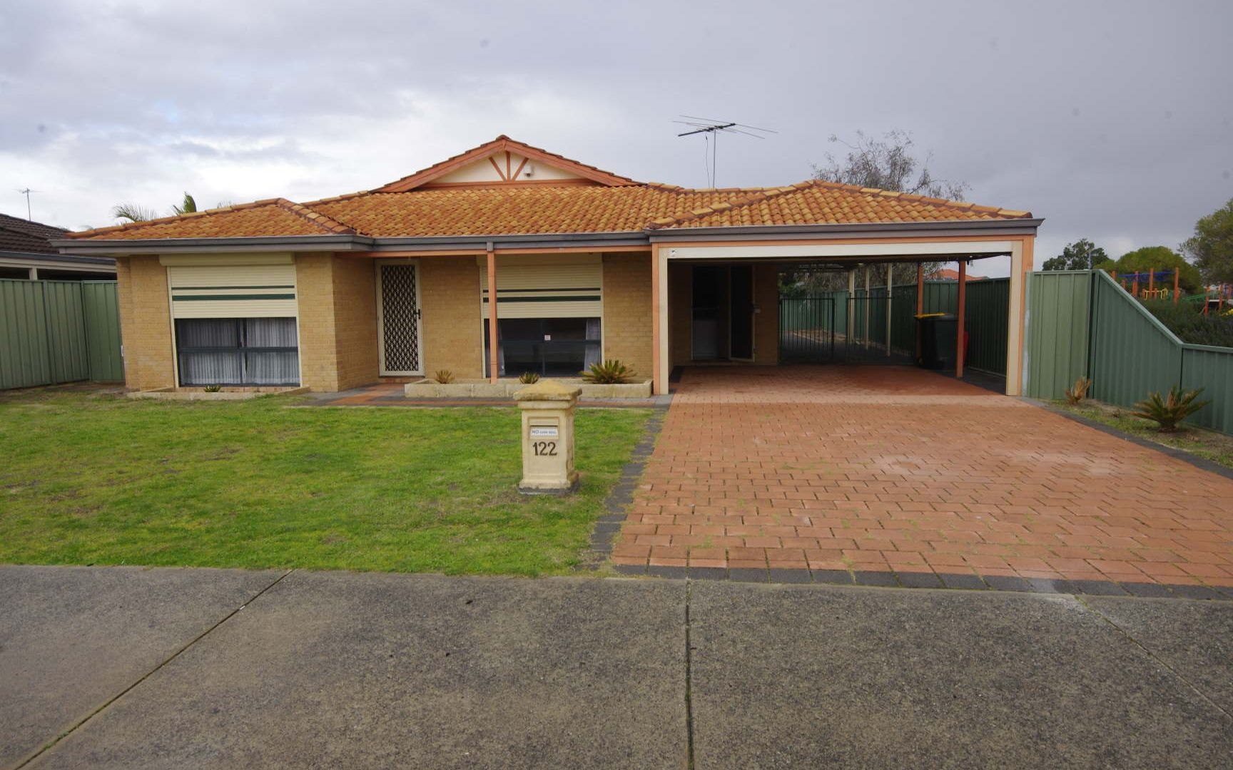 122 Orchid Ave, Bennett Springs WA 6063, Image 1
