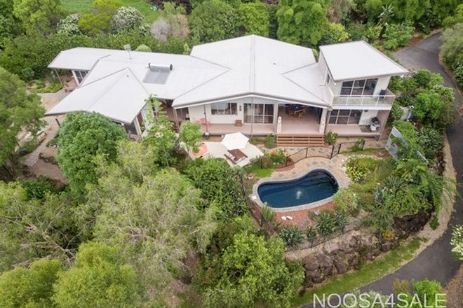 Picture of 63 Northmount Road, FEDERAL QLD 4568