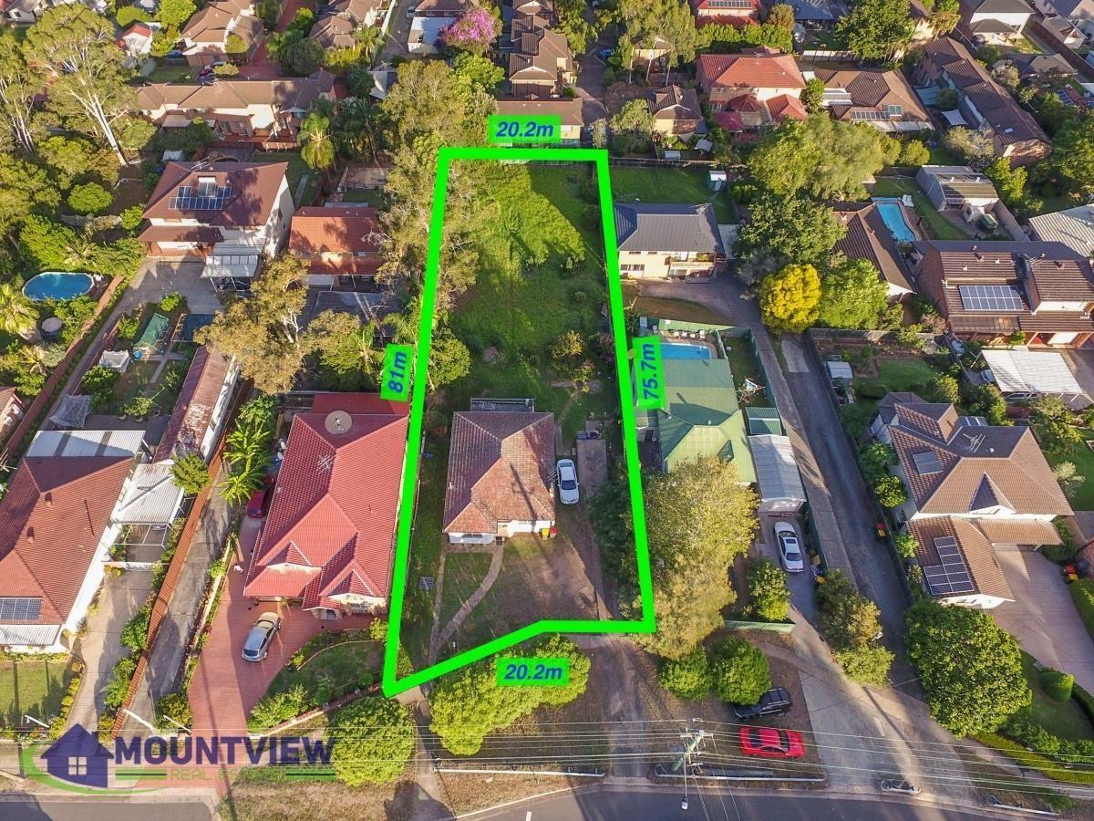 52 Cornelia Road, Toongabbie NSW 2146, Image 1
