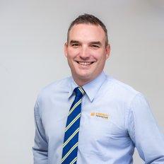 Matt Burton, Sales representative