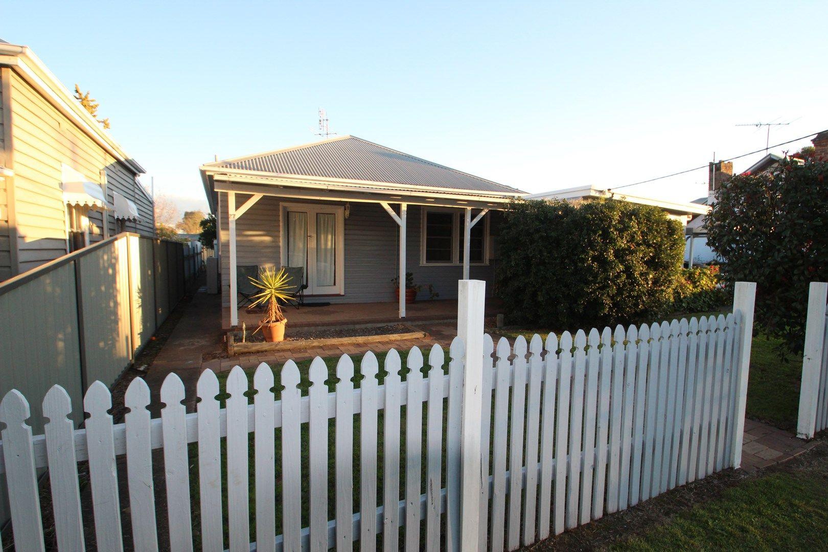 27 PITT STREET, Singleton NSW 2330, Image 0
