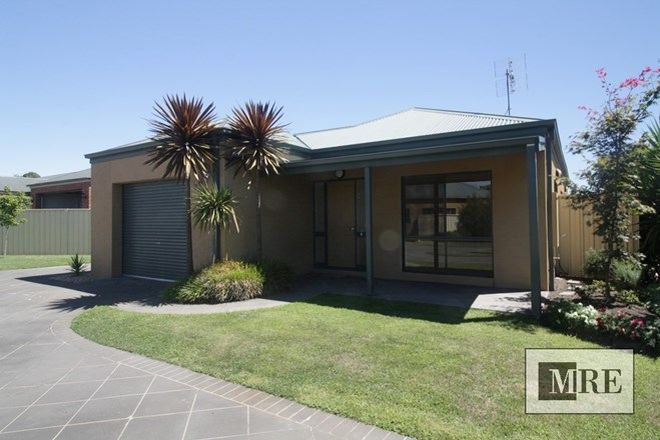 Picture of 3/32 Stewart Street, MANSFIELD VIC 3722