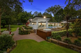 Picture of 678 Boston Road, Chandler QLD 4155