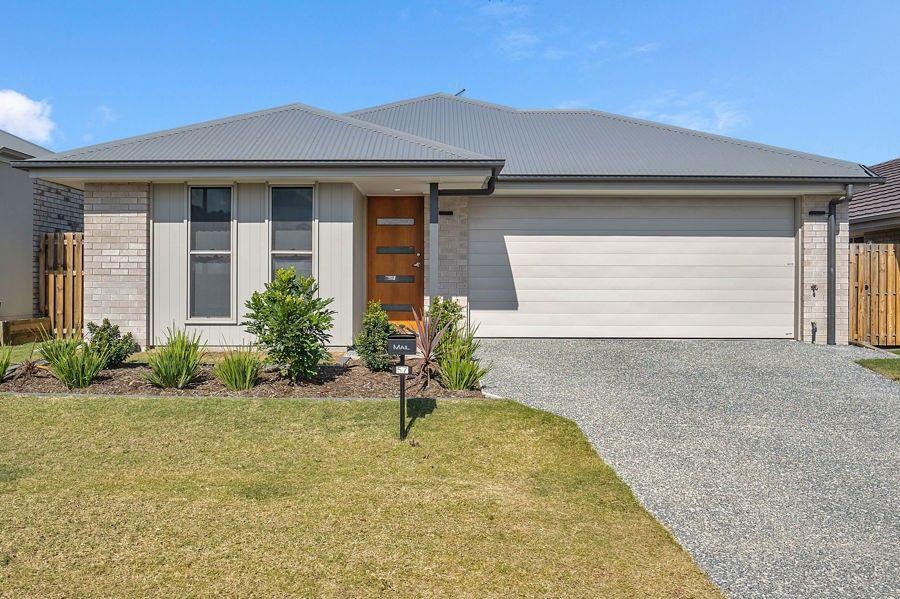 57 Village Boulevard, Pimpama QLD 4209 - House For Rent