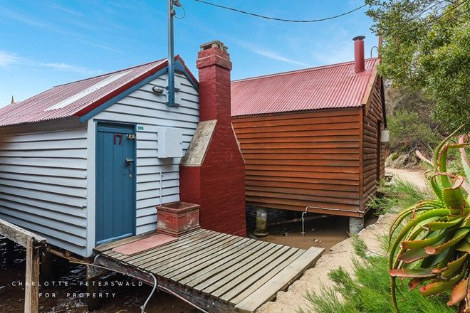 Picture of 17 Boatshed Cornelian Bay, NEW TOWN TAS 7008